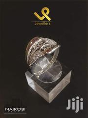 Ladies Sterling Silver Fashion Ring | Jewelry for sale in Nairobi, Nairobi Central