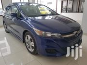 New Honda Stream 2012 Blue | Cars for sale in Mombasa, Shimanzi/Ganjoni