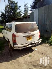 Toyota Probox 2007 White | Cars for sale in Nairobi, Mihango