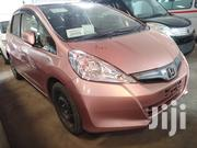 Honda Fit 2012 Pink | Cars for sale in Mombasa, Shimanzi/Ganjoni