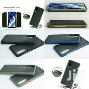 Shockproof Matte Back Cover | Accessories for Mobile Phones & Tablets for sale in Nairobi, Nairobi Central