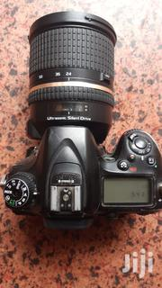 Nikon D7100 With 24-70mm | Photo & Video Cameras for sale in Mombasa, Miritini