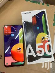 Samsung Galaxy A50s 128 GB Black   Mobile Phones for sale in Nairobi, Parklands/Highridge