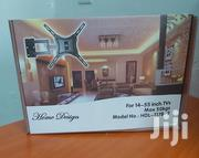 Wall Mount Swivel Upto 55 Inches | TV & DVD Equipment for sale in Nairobi, Nairobi Central