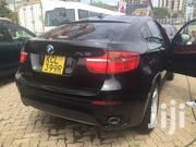 BMW X6 Fully Loaded SUNROOF LEATHER | Cars for sale in Nairobi, Kilimani