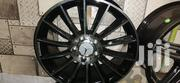 17 Inch Alloy Wheels For Mercedes Benz Cars With Warranty Brand New | Vehicle Parts & Accessories for sale in Nairobi, Karen