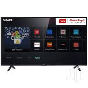 TCL Smart Android Led TV 40"