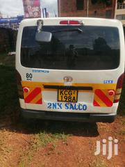 Box On Sale 7l Diesel Automatic Call | Buses & Microbuses for sale in Murang'a, Makuyu