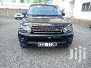 Land Rover Range Rover Sport 2012 Black | Cars for sale in Nairobi, Kilimani