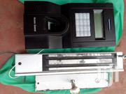 Biometric Access Control ( Slightly Used) | Safety Equipment for sale in Nairobi, Imara Daima