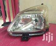 Toyota Ractis 2005 Headlight Non-xenon | Vehicle Parts & Accessories for sale in Nairobi, Nairobi Central
