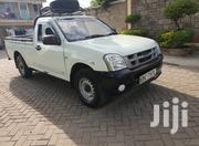 Isuzu D-MAX 2008 White | Cars for sale in Nairobi, Harambee