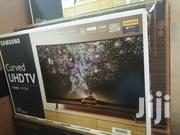 Samsung 49 Smart Digital Curved Uhd Tv | TV & DVD Equipment for sale in Nairobi, Nairobi Central
