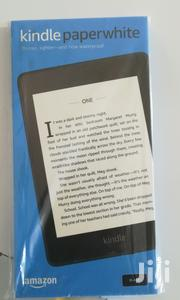 Kindle Paperwhite E-reader (WHITE/BLACK) | Tablets for sale in Nairobi, Nairobi Central
