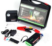 Car Jump Starter Power Bank Kit With Air Compressor | Vehicle Parts & Accessories for sale in Nairobi, Nairobi Central