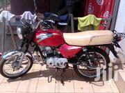 Moto 2018 Red | Motorcycles & Scooters for sale in Kisumu, Central Kisumu