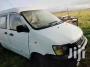 Toyota Townace 2000 White | Cars for sale in Nairobi, Nairobi Central