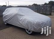 Silver Grey Car Cover   Vehicle Parts & Accessories for sale in Nairobi, Nairobi Central