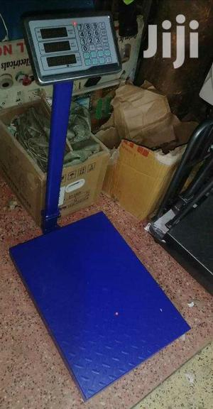 Digital Platform Scale-300kgs