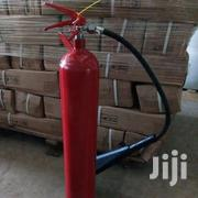 Carbon C02 Fire Extinguisher 5kg | Safety Equipment for sale in Nairobi, Nairobi Central