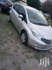 Nissan Note 2012 1.4 Silver | Cars for sale in Nairobi, Nyayo Highrise