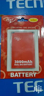 Itel Battery Bl-30pi | Accessories for Mobile Phones & Tablets for sale in Nairobi, Nairobi Central