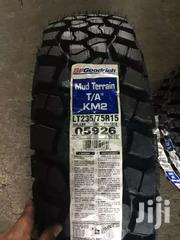 235/75/15 Bf Goodrich MT Tyres Is Made In   Vehicle Parts & Accessories for sale in Nairobi, Nairobi Central