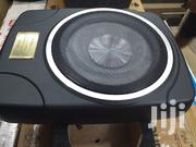 Powered Underseat Subwoofer | Vehicle Parts & Accessories for sale in Nairobi, Nairobi Central