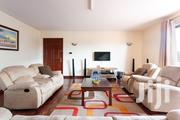 Elegant Stunning Fully Furnished Five Bedroom In Kilimani To Let | Houses & Apartments For Rent for sale in Nairobi, Kilimani