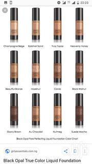 Black Opal True Colour Foundation | Makeup for sale in Nairobi, Nairobi Central