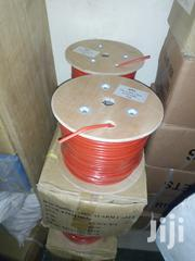 Quality Fire Alarm Cable 1.5mm 100mts | Safety Equipment for sale in Nairobi, Nairobi Central