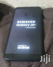 Samsung Galaxy J6 Plus 32 GB Black | Mobile Phones for sale in Nairobi, Nairobi Central