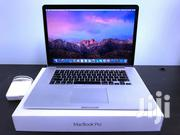 Laptop Apple MacBook Pro 8GB Intel Core i5 HDD 512GB | Laptops & Computers for sale in Nairobi, Nairobi Central