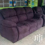 5 Seaters Locally Made Recliner Seats | Furniture for sale in Nairobi, Ngara