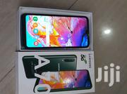 Samsung Galaxy A70 128 GB Black | Mobile Phones for sale in Nairobi, Westlands