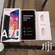 Samsung Galaxy A70 128 GB Black | Mobile Phones for sale in Nairobi, Kilimani