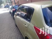 Nissan Tiida 2006 Beige | Cars for sale in Nairobi, Nairobi Central