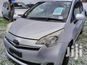 Toyota Ractis 2012 Silver | Cars for sale in Mombasa, Majengo
