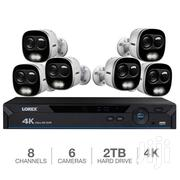 4K Ultra HD CCTV Cameras | Security & Surveillance for sale in Nairobi, Kilimani