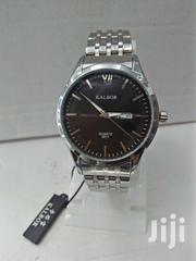 Men's Kalbor Watch With Black Dial | Watches for sale in Nairobi, Nairobi Central