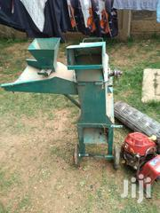 Chopper Machine For Green And Dry Maize | Farm Machinery & Equipment for sale in Uasin Gishu, Langas