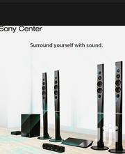 GREAT OFFER; Sony Home Theatre 2020(New Arrivals) | Audio & Music Equipment for sale in Nairobi, Kilimani