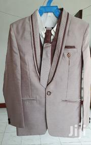 Boy's 3 Piece Suit | Children's Clothing for sale in Mombasa, Shimanzi/Ganjoni