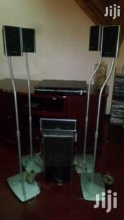 720w Sony Home Theatre Without Remote | TV & DVD Equipment for sale in Nairobi, Riruta