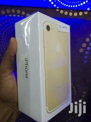 New Apple iPhone 7 128 GB Gold   Mobile Phones for sale in Nairobi, Nairobi Central