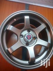 Vitz Sports Rims Size 14set | Vehicle Parts & Accessories for sale in Nairobi, Nairobi Central