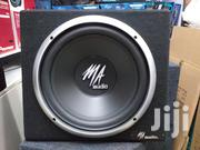 Ma Audio Active Sub Woofer | Vehicle Parts & Accessories for sale in Nairobi, Nairobi Central