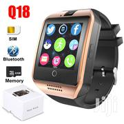 Smart Watch Q18 Touch Screen | Smart Watches & Trackers for sale in Nairobi, Nairobi Central