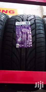 Tyre 215/55 R16 Achilles | Vehicle Parts & Accessories for sale in Nairobi, Nairobi Central