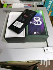 Infinix Hot 8 32 GB Blue | Mobile Phones for sale in Nairobi, Nairobi Central
